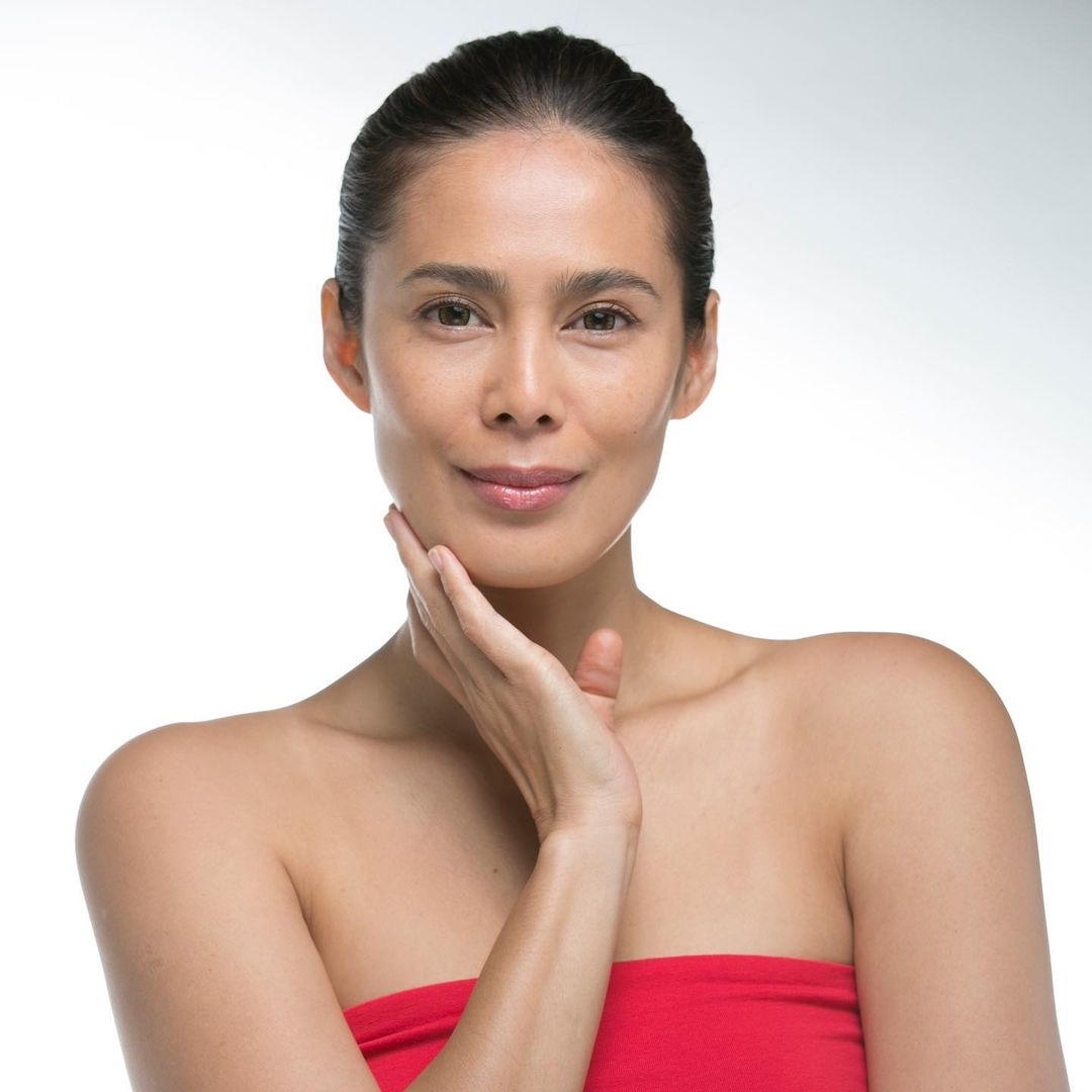 Angel Aquino hasn't aged a day!