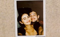Rayver Cruz is super supportive of GF Janine Gutierrez's new journey!