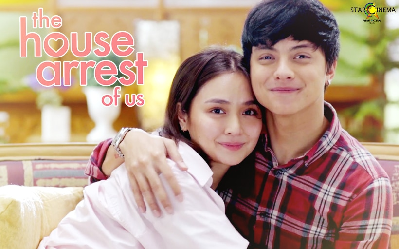 'The House Arrest of Us' EP 13: Happily ever after