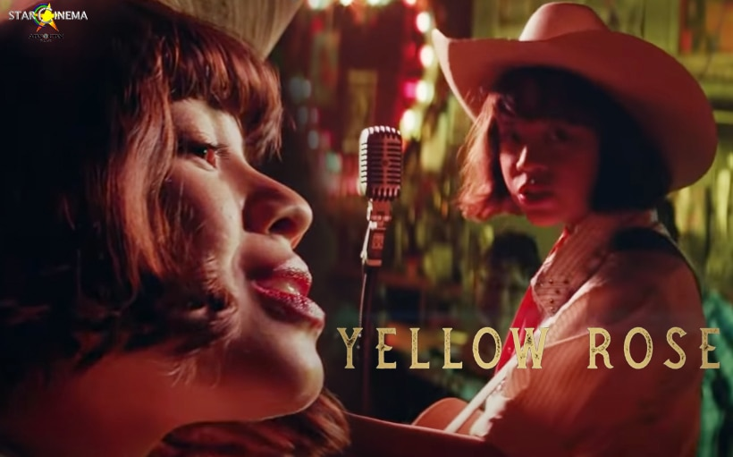 Internationally acclaimed film 'Yellow Rose' gets Philippine digital release