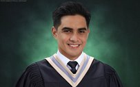 Juancho Trivino finally earns college degree after 12 years