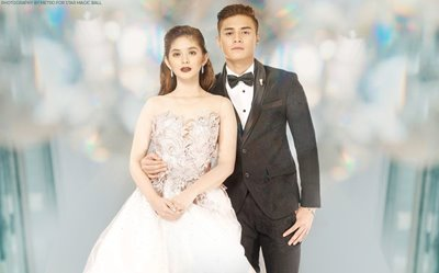 Are Loisa, Ronnie headed to the altar?