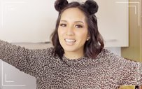 Roxanne Barcelo announces her pregnancy!