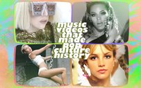 15 music videos that made pop culture history