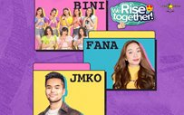 This Week on 'We Rise Together': Bini, Fana + JMKO!