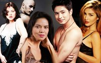 14 daring Pinoy stars who have done full-frontal nudity