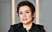 What made Lea Salonga say 'yes' to 'Yellow Rose'
