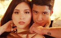 Aljur Abrenica pens sweet birthday message for Kylie Padilla