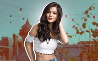 Maris shares adorable story behind debut album's title