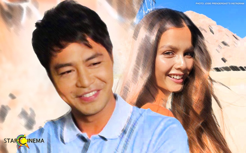 Zanjoe Marudo comes clean on dating rumors with surfer babe