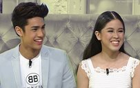 All the cutest DonKiss moments from 'TWBA Online Exclusive'