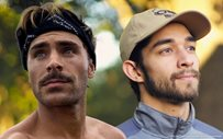 Wil Dasovich, ginawang photographer si Zac Efron?!