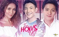 Darren marks film debut with 'The Hows of Us'!