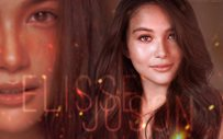 Here is Elisse Joson like you've never seen before