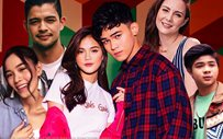 Stop everything and watch 6 Kapamilya stars do the 'In My Feelings' challenge! (Part 2)
