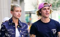 Justin Bieber at Hailey Baldwin, engaged na!
