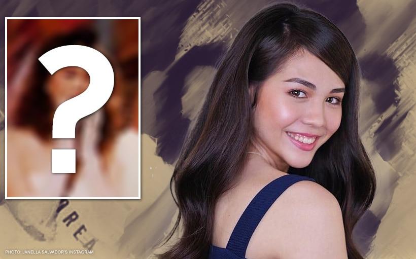 TAKE A LOOK: Janella Salvador, may Koreana twin?!