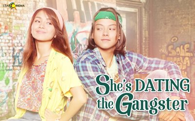 Let's celebrate 'She's Dating The Gangster's' 4th anniv through these photos!