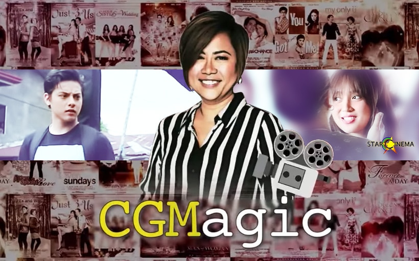 'CGMagic' is back! And this time, it's with KathNiel 💙