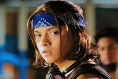 She dating the gangster real characters from mother