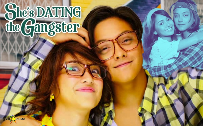 Shes dating the gangster trailer with subtitles