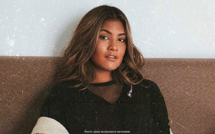 Kiana Valenciano's scars and scratches: The shocking truth