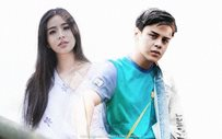 Khalil Ramos finally admits 'relationship' with Gabbi Garcia