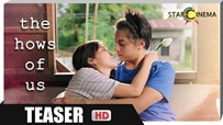 'Sana noon mo pa sinabi para hindi ko na rin sinayang oras mo' + other mashaket lines in 'The Hows of Us' teaser'