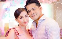 LOOK: It's another girl for Mariel and Robin!