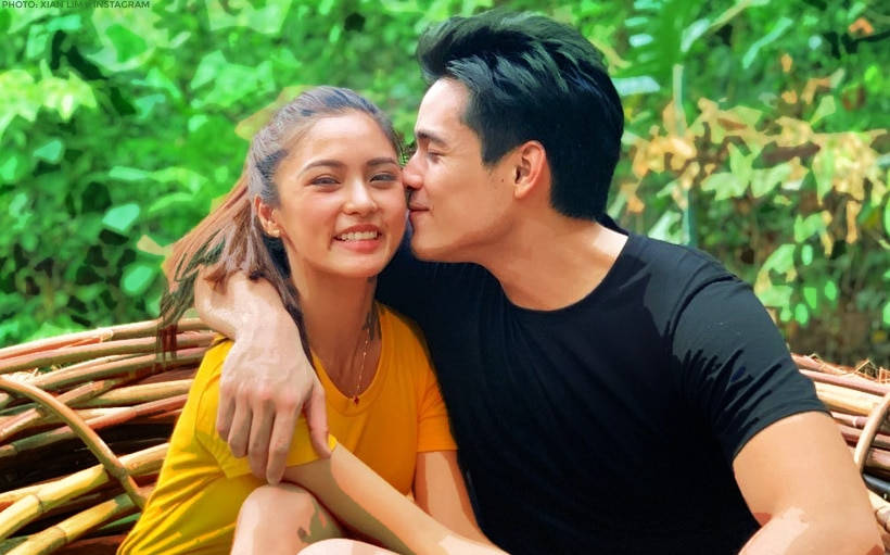 Here's your first peek into KimXi's 'Love Thy Woman'!