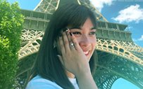 IN PHOTOS: Yen Santos goes on a European trip!