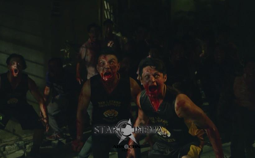 """Terrifying scenes from """"Block Z's"""" new teaser! 20"""