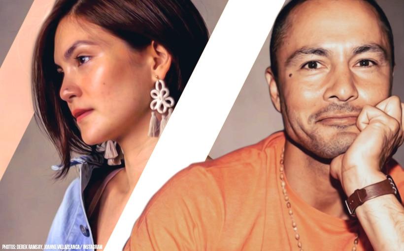 Derek Ramsay, walang 'pagsisisi' sa break up niya with Joanne Villablanca?!