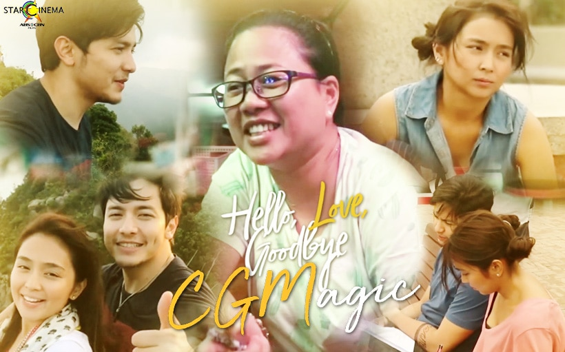 CGMagic: What you need to know about 'Hello, Love, Goodbye'!