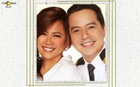 Direk Cathy on reunion film with John Lloyd: 'Pagbalik ko, siya ang first film ko'