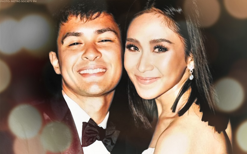 Matteo at Sarah, handa na mag-settle down?