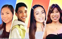 Meet 'PBB Otso's' first batch of winners Lie, Yamyam, Ashley, and Kiara!