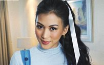 Alex Gonzaga, libre na ang plastic surgery sa South Korea?!