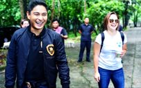 Here's your first peek at Judy Ann Santos' character in 'Ang Probinsyano'!