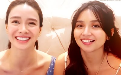 5 of the biggest revelations from Kathryn's 'Yes or No' challenge!