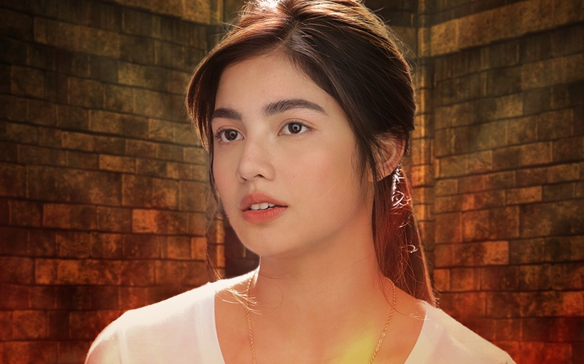 WATCH: When Jane De Leon found out she's the new Darna!