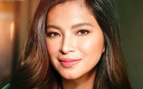 LOOK: Angel Locsin is YouGov's World's Most Admired Woman in 2019!