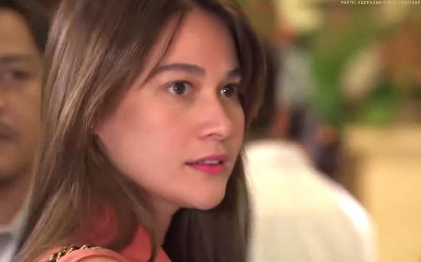 Bea on 'Kadenang Ginto' cameo: 'Nakakatawa, nag-trending ako!'