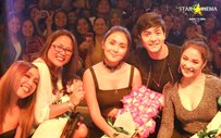 IN PHOTOS: Everything that happened at the 'Hello, Love, Goodbye' Celebration of Love and Music!