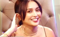 Here's the real reason why Kathryn Bernardo keeps getting piercings!