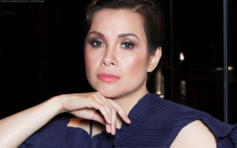 LOOK: Lea Salonga, among the world's most iconic theater actresses!