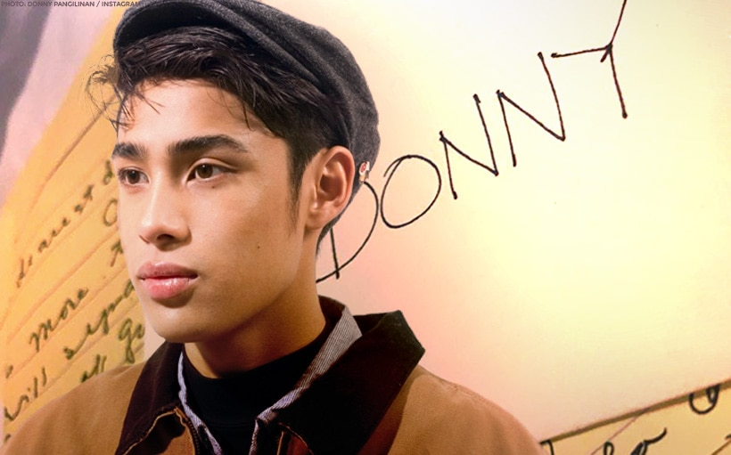 LOOK: Lola's boy Donny Pangilinan gets the ultimate surprise!