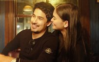 Pia Wurtzbach and Marlon Stockinger are lovers in California!
