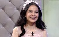 'Idol PH' grand winner Zephanie reveals her showbiz crush!