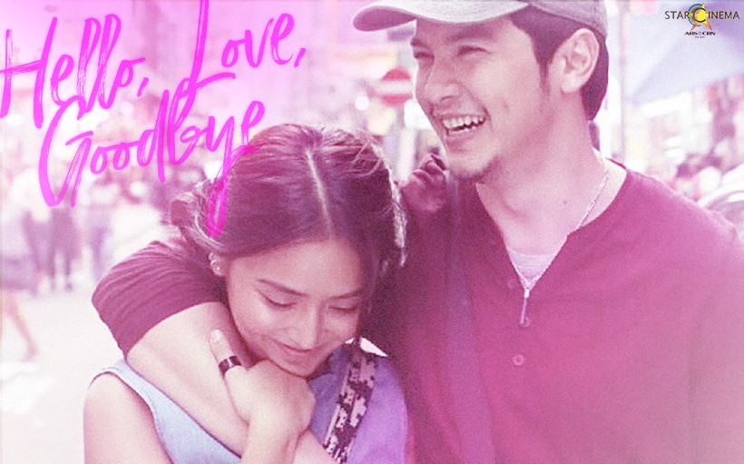 'Hello, Love, Goodbye' earns ₱34.4 M on its first day!